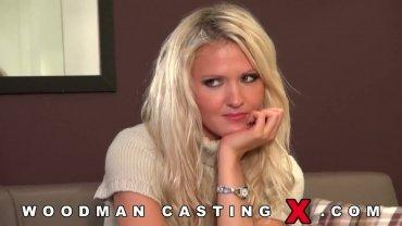Woodman - Andrea Francis - The Casting Of Diora Cooper